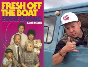 Eddie Huang-Fresh Off The Boat