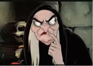 Grimhilde Witch