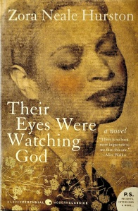 Their Eyes Were Watching God (Book)