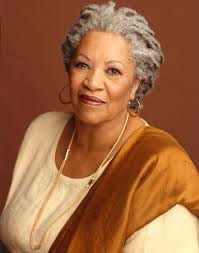 Toni Morrison Portrait Photo